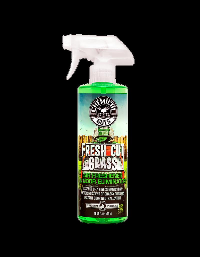 Chemical Guys Fresh Cut Grass Air Freshener (16oz)