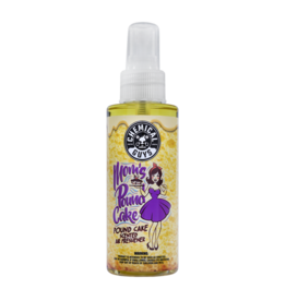 Chemical Guys Mom's Pound Cake Air Freshener & Odor Eliminator (4 oz)
