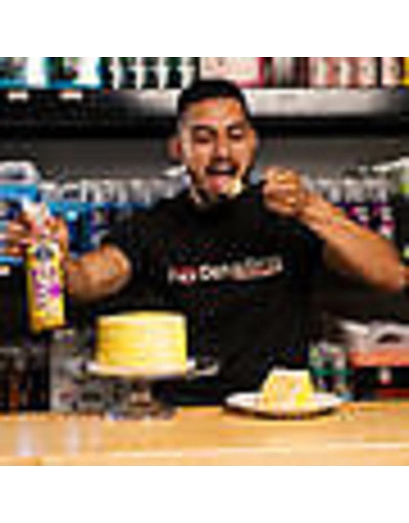 Chemical Guys Mom's Pound Cake Air Freshener & Odor Eliminator (16 oz)