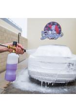 Chemical Guys Extreme BodyWash and Wax Car Wash Soap (1Gal)