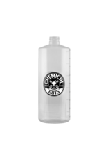 Chemical Guys Heavy Duty HD TORQ Foam Cannon Replacement Bottle, Clear..