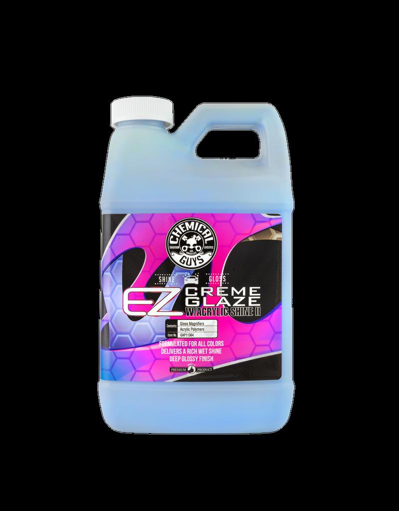 Chemical Guys EZ Creme Glaze (64oz)