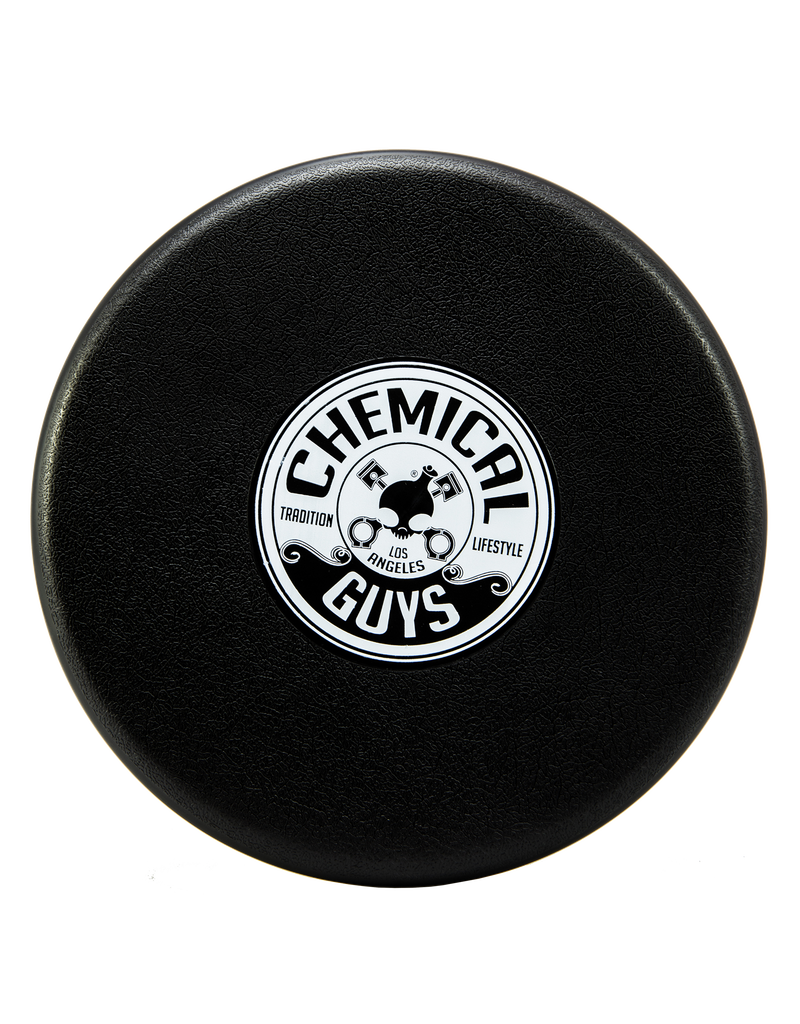 Chemical Guys Bucket Lid - Black