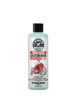 Chemical Guys Rebound Scratch & Swirl Remover One Step Polish for Motorcycles (16oz)