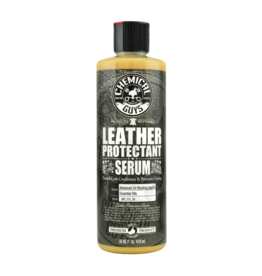 Chemical Guys Leather Serum Protectant (16oz)