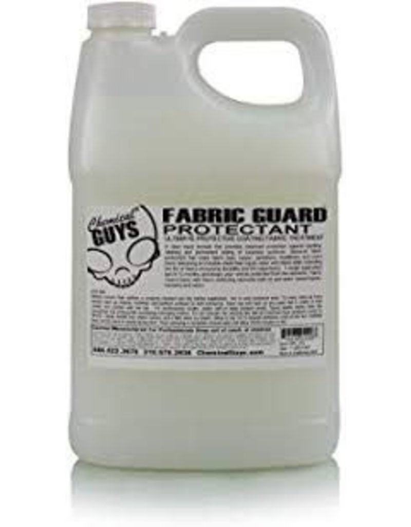 Chemical Guys Fabric Guard Interior Protectant (1 Gal)