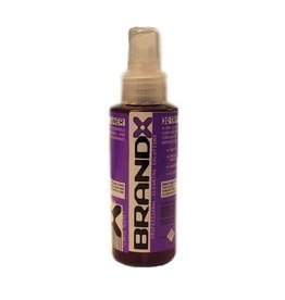 Brand-X Brand X-TRA CLEAN WINDOW & GLASS CLEANER (4oz)