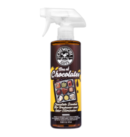 Chemical Guys Box of Chocolates Air Freshener (16oz)