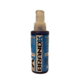 Brand-X Brand X-TRA WHEEL AND TIRE SUPER CLEANER (4oz)
