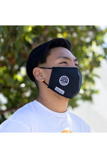 Chemical Guys Chemical Guys Black Cotton Non-Medical Face Mask