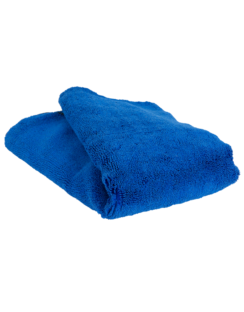 "Chemical Guys Monster Extreme Thickness Towel Blue (16""x 24"")"