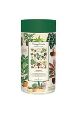 Cavallini Papers & Co. Cavallini Puzzle House Plants 1,000 Pcs