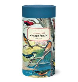 Cavallini Papers & Co. Cavallini Puzzle Audubon Birds 1,000 Pcs