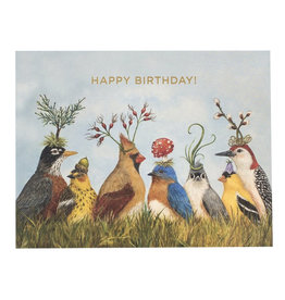 Hester & Cook Angie's Party Birthday Greeting Card A2