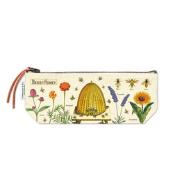Cavallini Papers & Co. Bees & Honey Mini Pouch