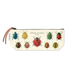 Cavallini Papers & Co. Insects Mini Pouch