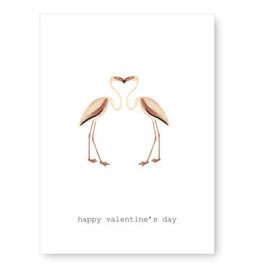 Tokyomilk Happy Valentine's Day Greeting Card