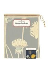 Cavallini Papers & Co. Dandelion Tea Towel