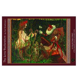 Art & Fable Puzzle Co. Love Declaration 500-Piece Puzzle