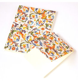 Rossi Notepad Traditional Florentine A6