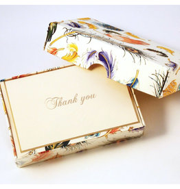 Rossi Thank You Feathers Box
