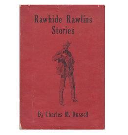 Trail's End Publishing Co. Rawhide Rawlins Stories