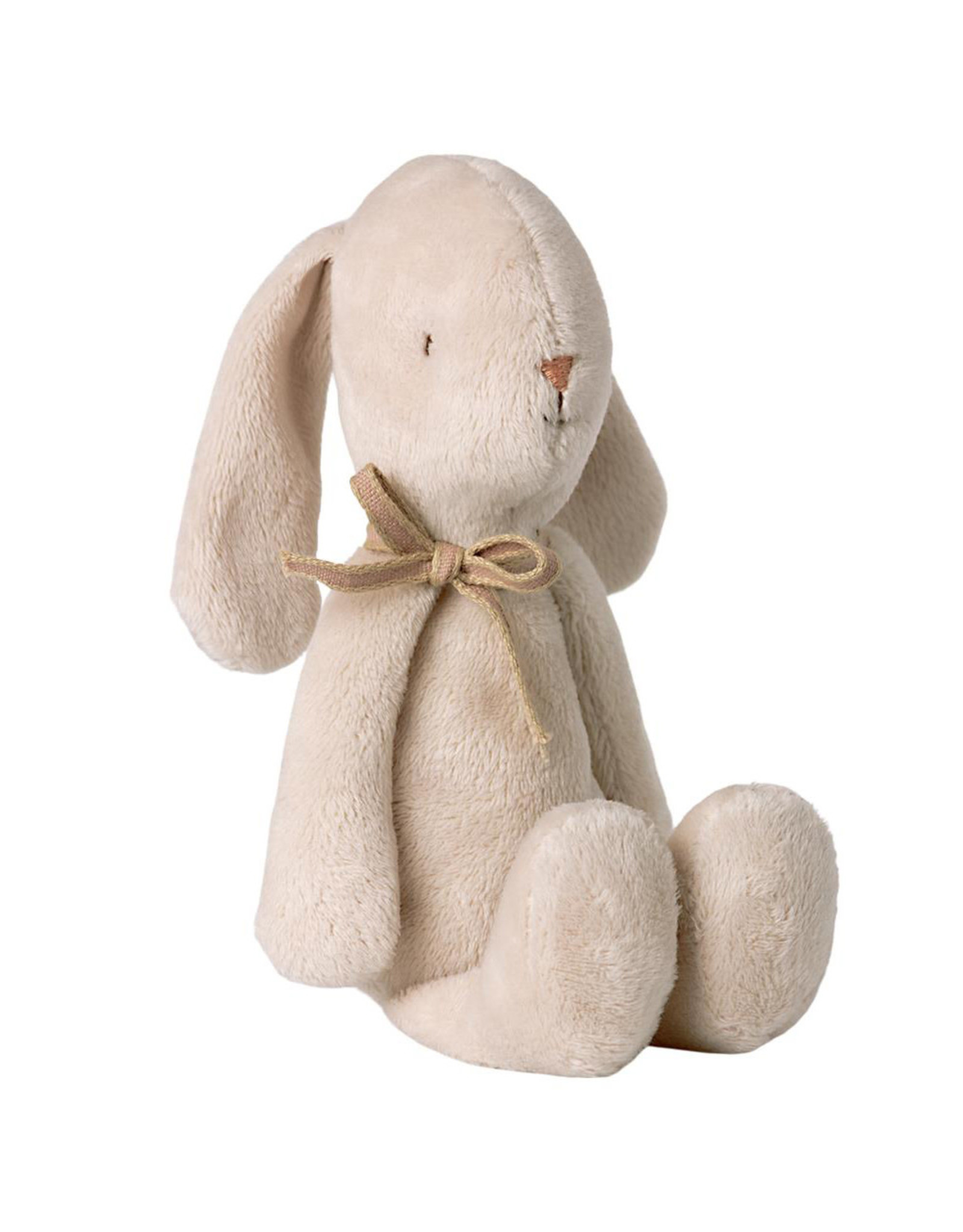 Maileg Soft Bunny, Small - Off White