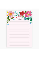 Oana Befort Flora Notepad