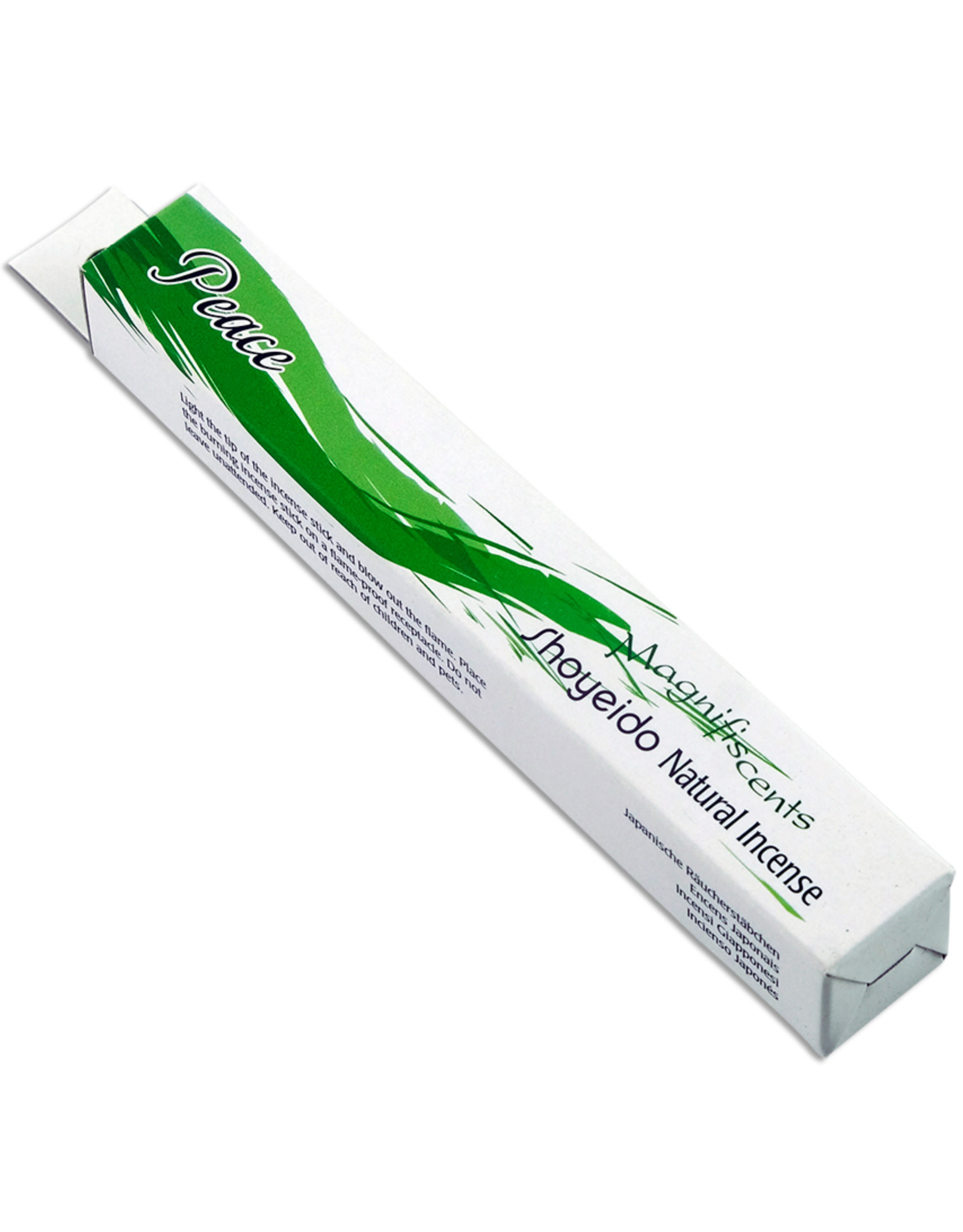 Shoyeido Peace Incense Bundle