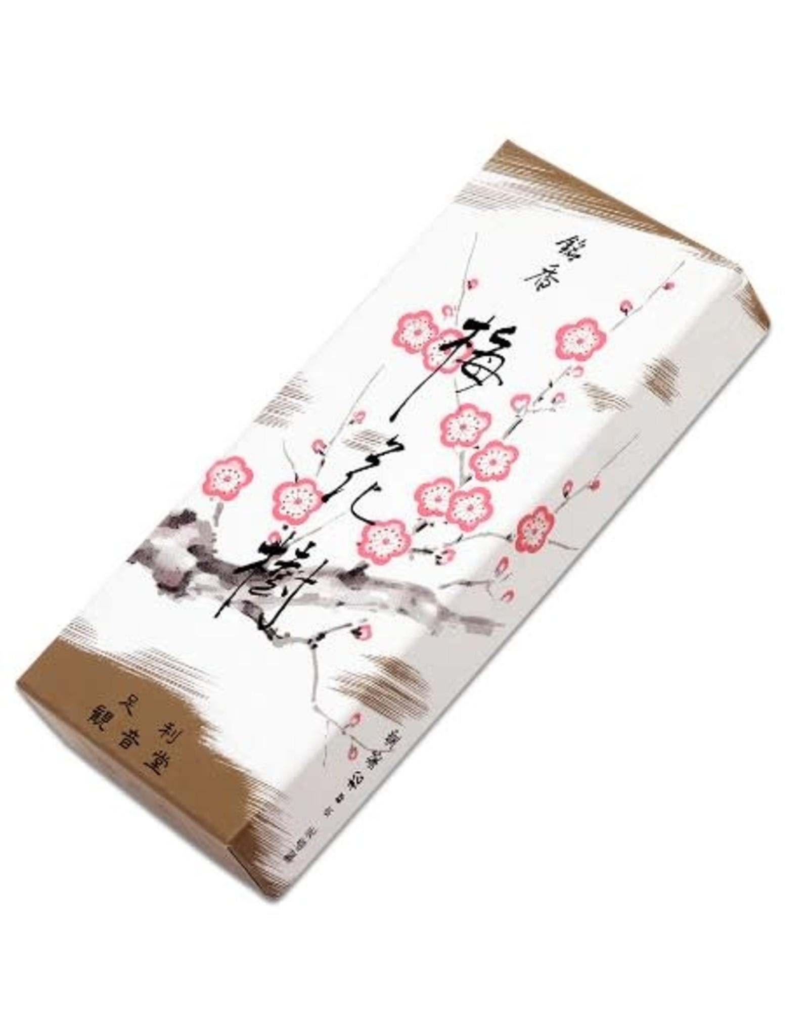 Shoyeido Plum Blossoms Baika-ju Box/150