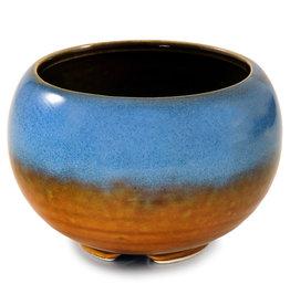 Shoyeido Denim Incense Bowl