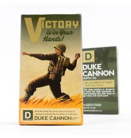 Duke Cannon Supply Co. Victory Big Ass Brick of Soap