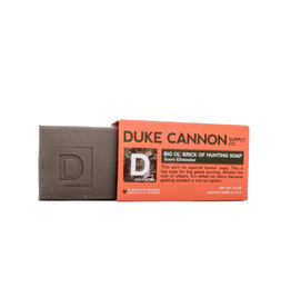 Duke Cannon Supply Co. Big Ol' Brick of Hunting Soap