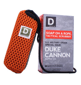Duke Cannon Supply Co. Soap on a Rope, Tactical TACTICAL6