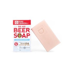 Duke Cannon Supply Co. Big Ass Deschutes IPA Beer Soap