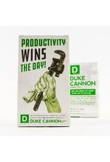 Duke Cannon Supply Co. Productivity Big Ass Brick of Soap