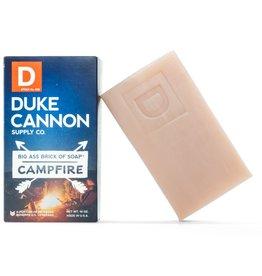 Duke Cannon Supply Co. Campfire Big Ass Brick of Soap