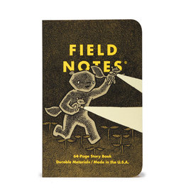 Field Notes Brand Haxley 2-Pack Lined/Blank
