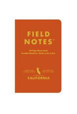 Field Notes Brand County Fair California 3-Pack