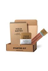 Field Notes Brand Field Notes Starter Kit