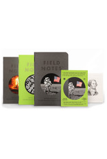 Field Notes Brand Vignette Memo Book 3-Pack Limited Edition
