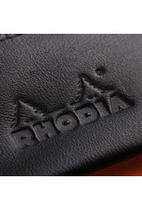 Rhodia Rhodia Leather Pencil Case