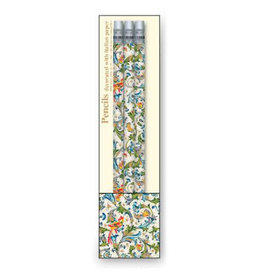 Rossi Pencils 'Birds Florentine' 3-Pack