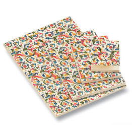 Rossi Traditional Florentine Blank A7 Notepad