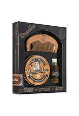 Dapper Dan Dapper Dan 'Hairy Man' Gift Set