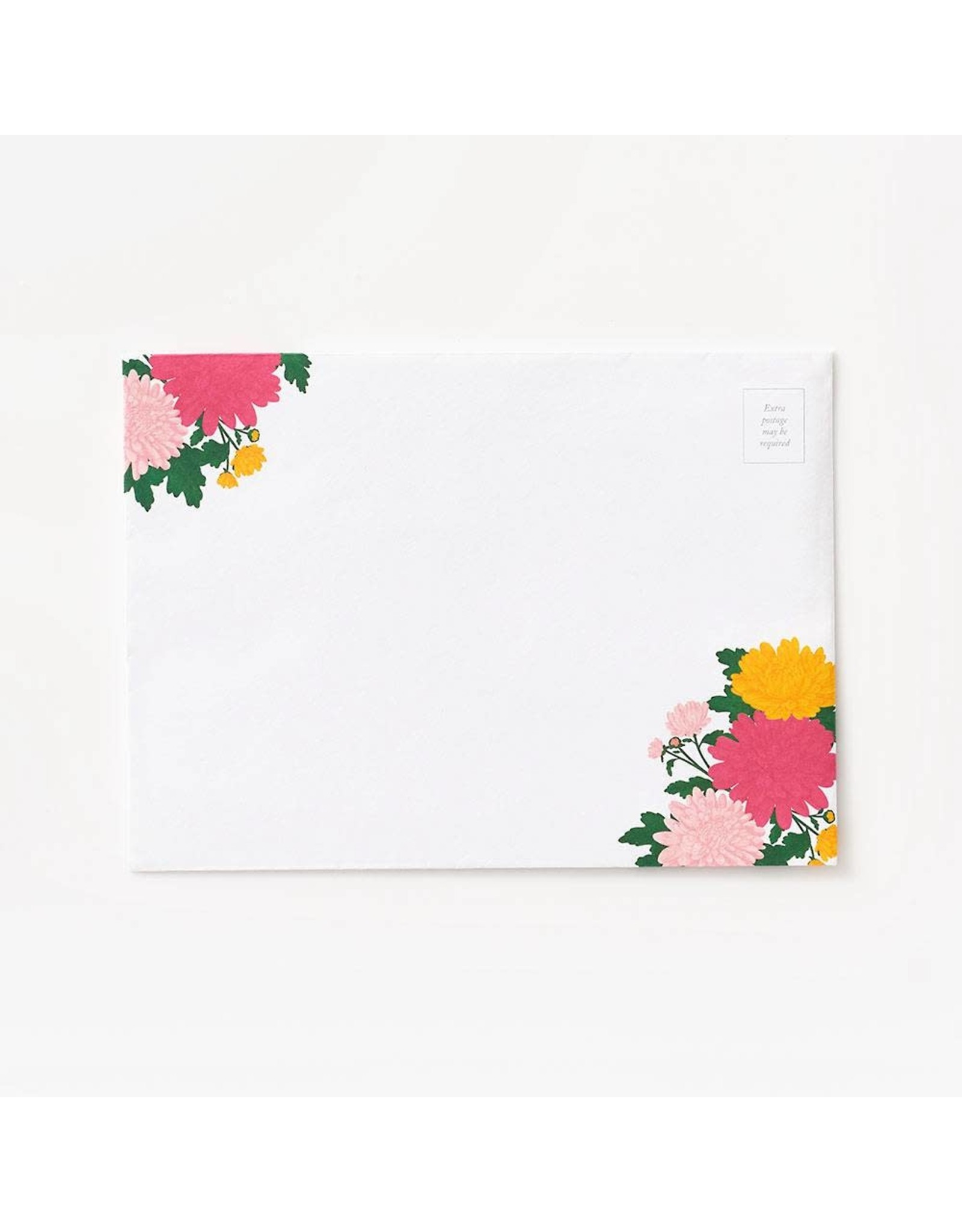 Waste Not Paper Best Mum Popup Mother's Day A7 Greeting Card