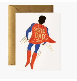 Rifle Paper Co. Soaring Super Dad A2 Notecard