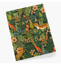Rifle Paper Co. Wild Birthday A2 Notecard