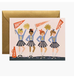 Rifle Paper Co. Birthday Cheer A2 Notecard