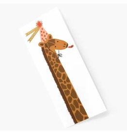 Rifle Paper Co. Giraffe Birthday No.10 Notecard